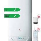 Promotion chaudière Saunier Duval Condensation gamme ISOMAX